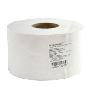 Туалетная бумага ПРОФЕС.