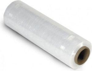 Стретч-пленка 450 мм. 17 мкм кг нетто 2,01 286м /6/ НР
