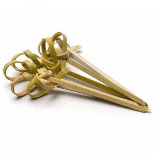 Пики-шампур деко шпажки бамбук